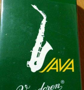 Трости для саксофона альта