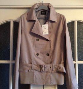 Новая куртка House, хлопок, 46 размер