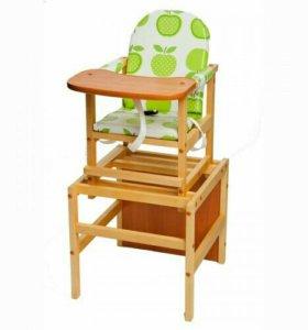 Стул-стол для кормленияОКТЯБРЕНОК