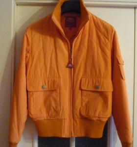"Демисезонная куртка ""Snow Image"", 46 размер"