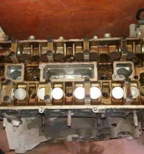 Двигатель и впуск.коллектор мазда 3-6, 2.0 , 2006г