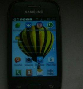 Samsung GALAXY pocket-pro GT-S5310
