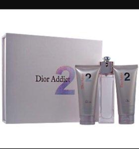 Набор Dior Addict 2