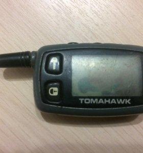 Брелок Tomahawk TW-9010