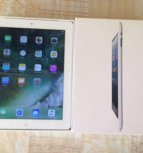 iPad 4 Retina LTE+Wi-Fi 16gb
