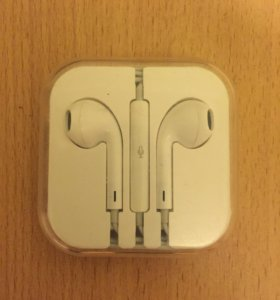 Apple EarPods не оригинал
