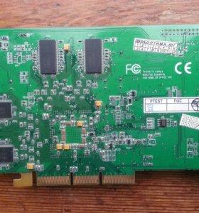 Видеокарта ATI Radeon 9100