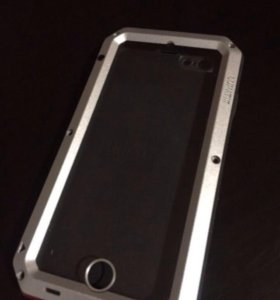Чехол iPhone 6/6s Lunatik Taktik