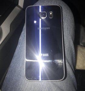 Samsung s6 duos 64 gb