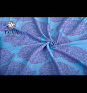 Слинг-шарф Diva essenza новый