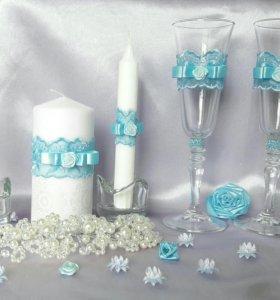 Свадебные аксессуары для вашей свадьбы