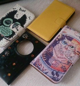 Чехол и бампер для Nokia Lumia 1020