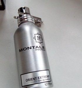 Монталь ориент экстрим унисекс