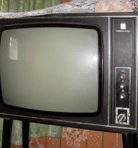 Телевизор изумруд