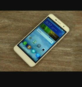 Huawei Honor 4 C Pro