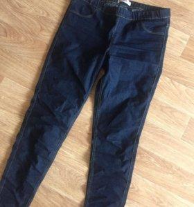 джинсы 👖 46