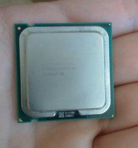 Процессор E 5700