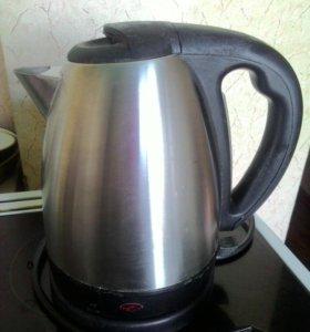 Чайник Zelmer