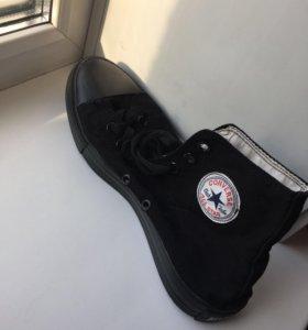 Кеды новые Converse муж., р-42