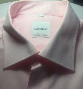 Мужские рубашки известных фирм