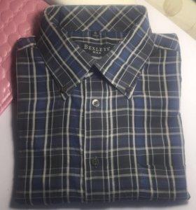 Рубашки известных фирм
