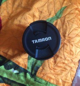 Объектив Тамрон,17-50мм