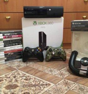 Xbox 360 E250GB