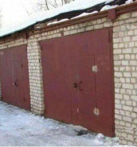 Срочно продам гараж по ул. Транспортная 10а