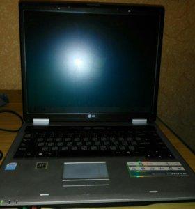 ТОРГ!!! Ноутбук Xnote LB50 Express