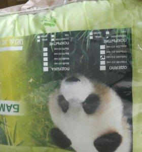 Новое одеяло бамбук