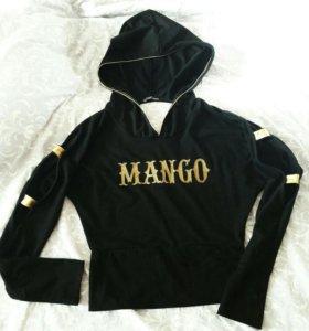 Кофта Mango, 44 размер