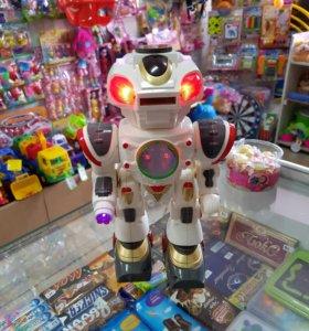 "Робот ""Марс -1"""