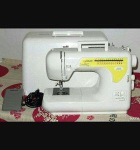 Швейная машинка ягуар