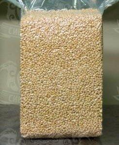Кедровый орех очищенный