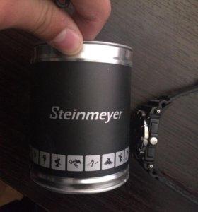 Часы stainmeyer