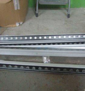 LED-Архитектурная подсветка