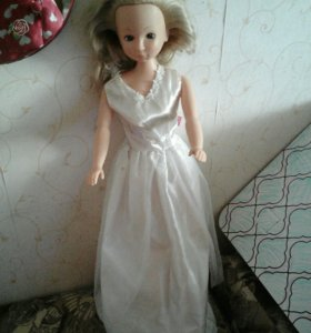 Большая кукла 80 см