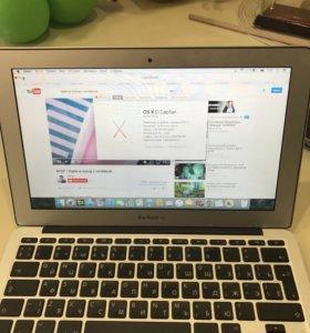 MacBook Air 11 64ssd