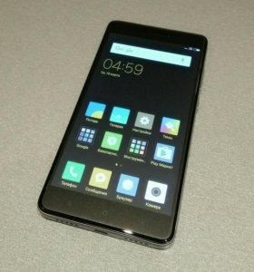 🆕 Xiaomi Redmi Note 4X (3/32GB)