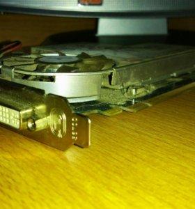 Видеокарта для ПК ATI RADEON X1300