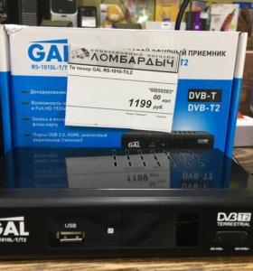 Цифровой ТВ тюнер