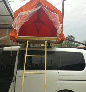 Авто палатка