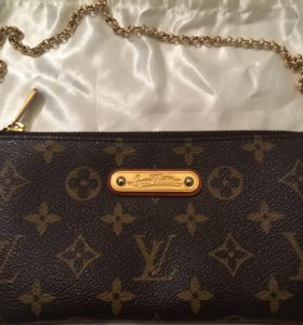 Клатч Louis Vuitton Milla оригинал