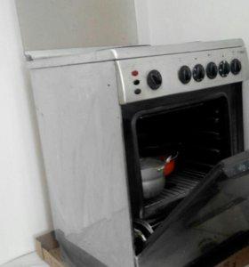 Электрическая варочная плита Ardo