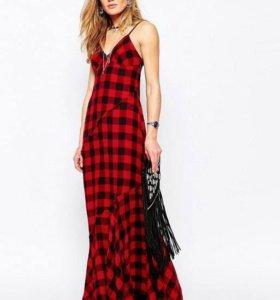 Платье Ralph Lauren denim & supply