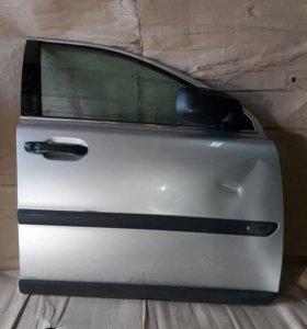 Дверь стекло замок ручка Volvo XC90 вольво