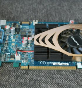 NVIDIA GeForce 9400 GT