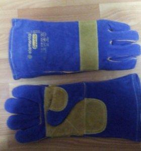 Сварочные перчатки