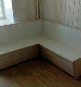 Изготовлю мебель для медицинских учереждений и кли
