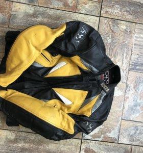 Мотоциклетная куртка IXS женская